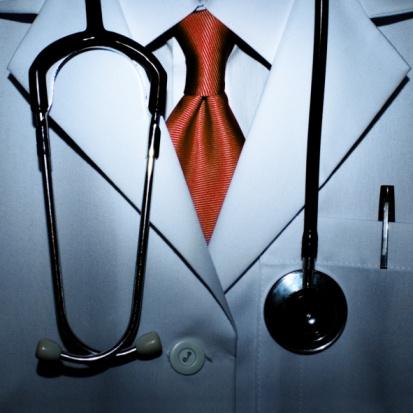 Doctors being sued